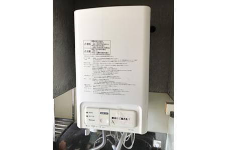 業務用電気温水器